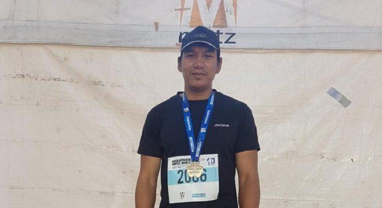 Un Marathon pas comme les autres pour SRE